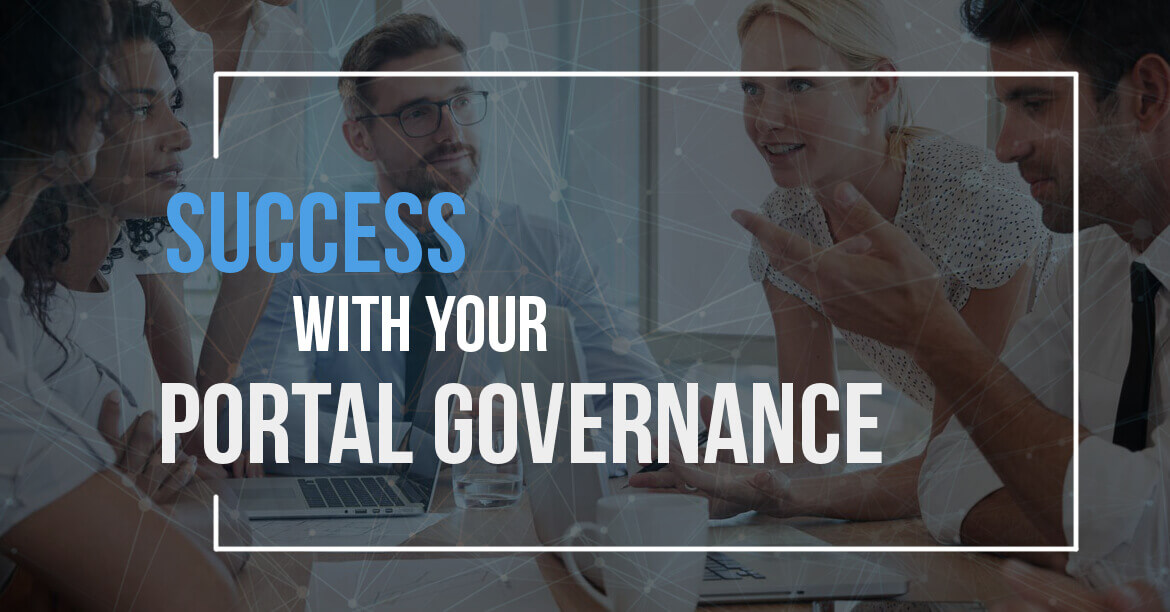 Portal Governance for Your Business