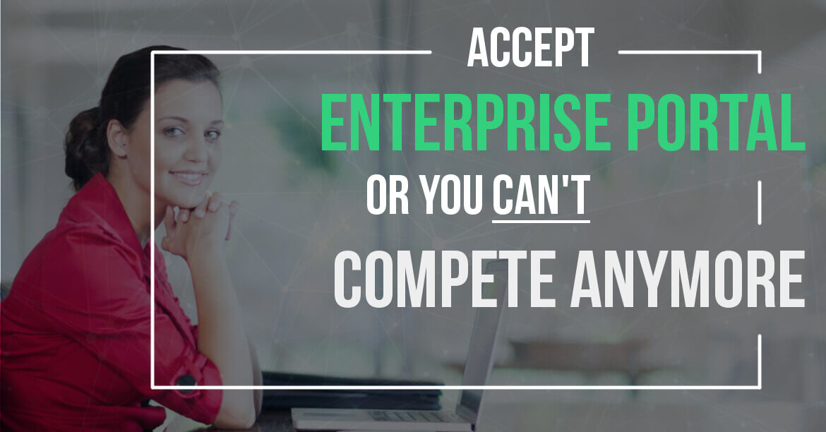 Enterprise Portal for Your Business