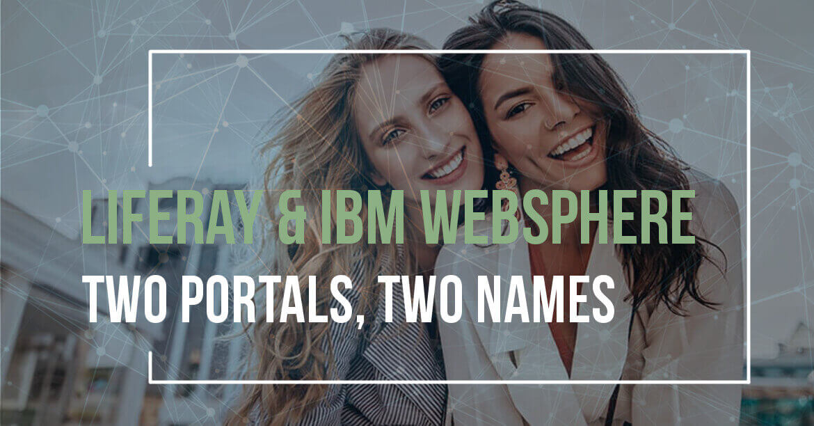 Liferay vs. IBM Websphere