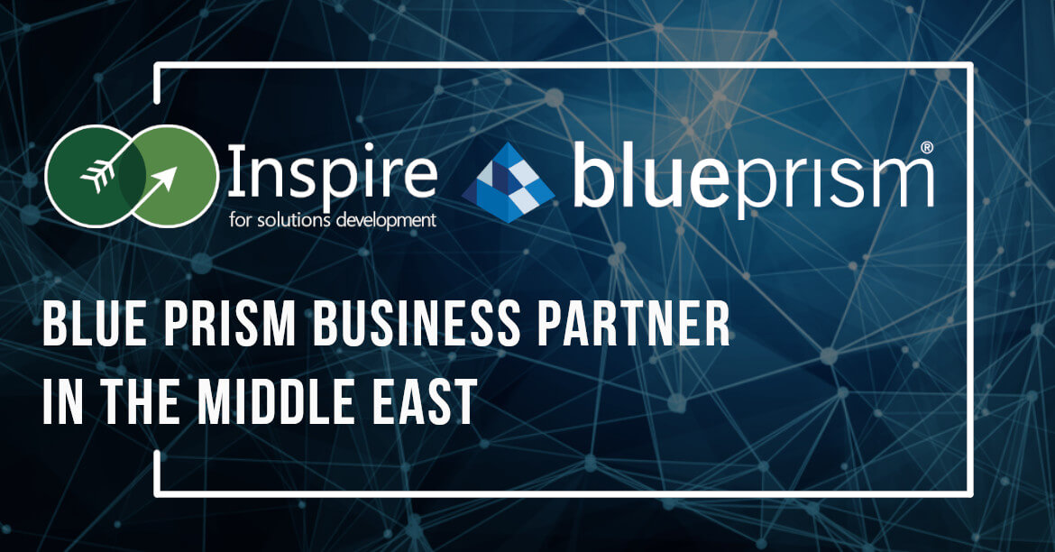 Blue Prism Partner Middle East