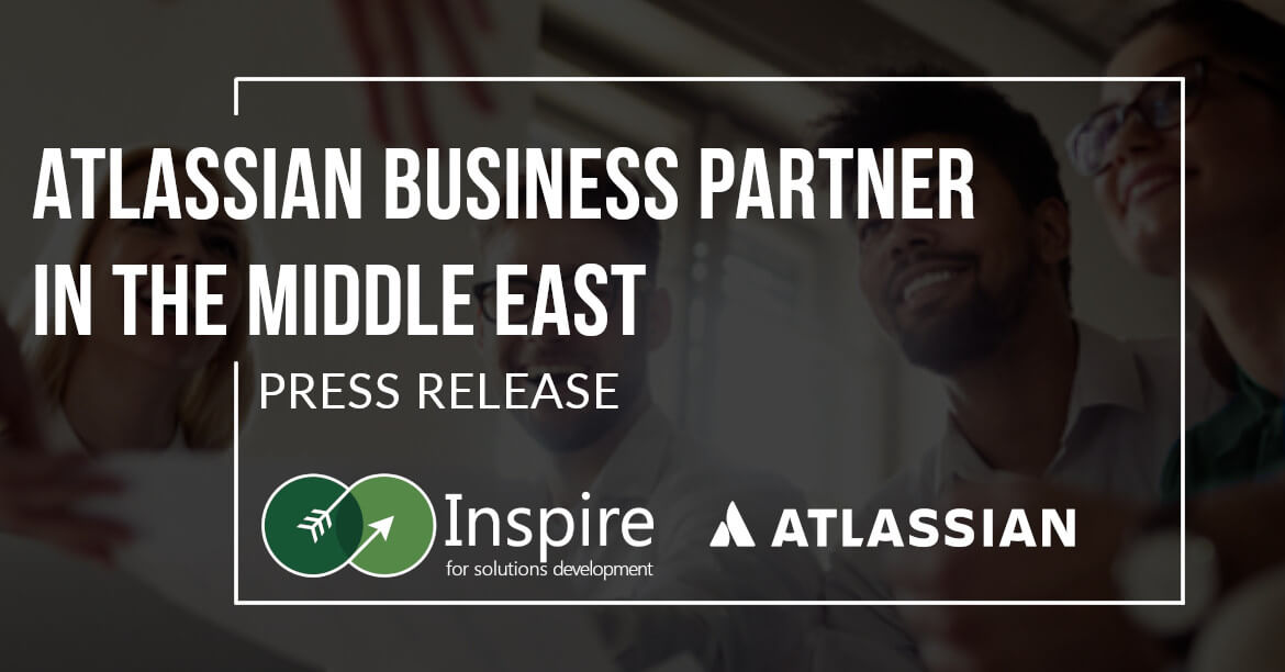 Atlassian Partner Middle East