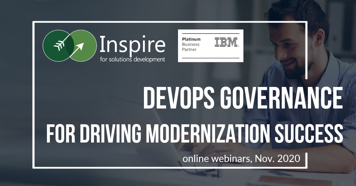 DevOps Governance for Driving Modernization Success