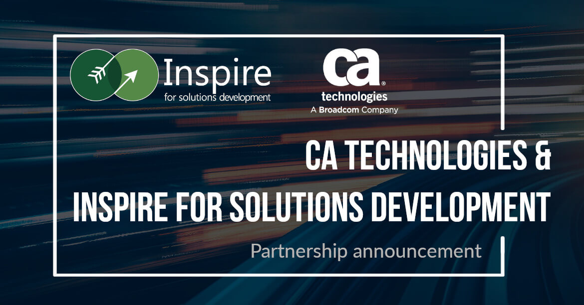 CA Technologies Business Partner in the Middle East